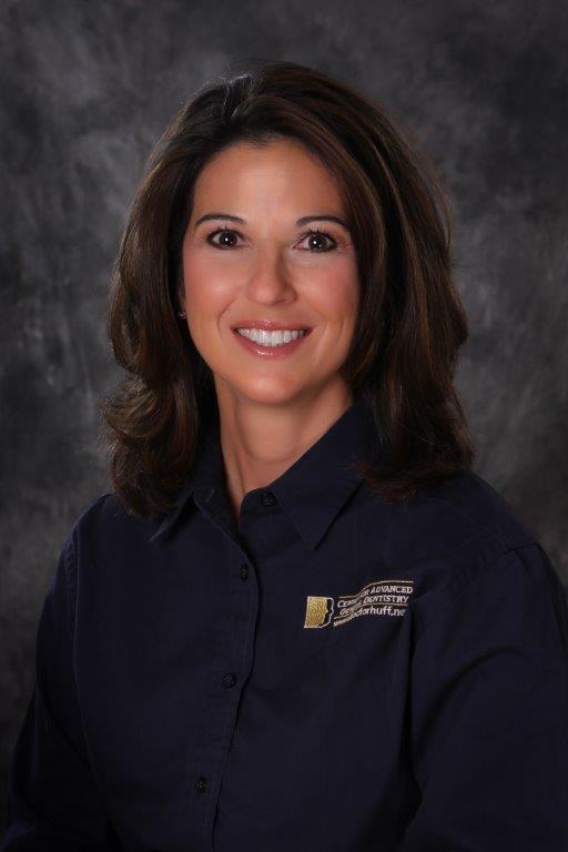 Sandy Giannini - Hygienist - bio photo