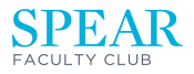 Speak Faculty Club logo