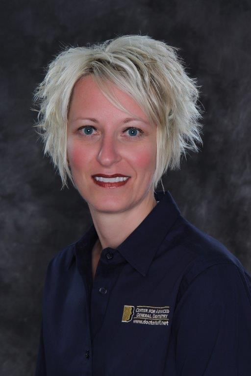 Ronda Alexander - Office Manager bio photo
