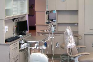 dental visit kevin huff dover oh