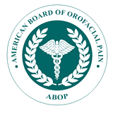 American Board of Orofacial Pain